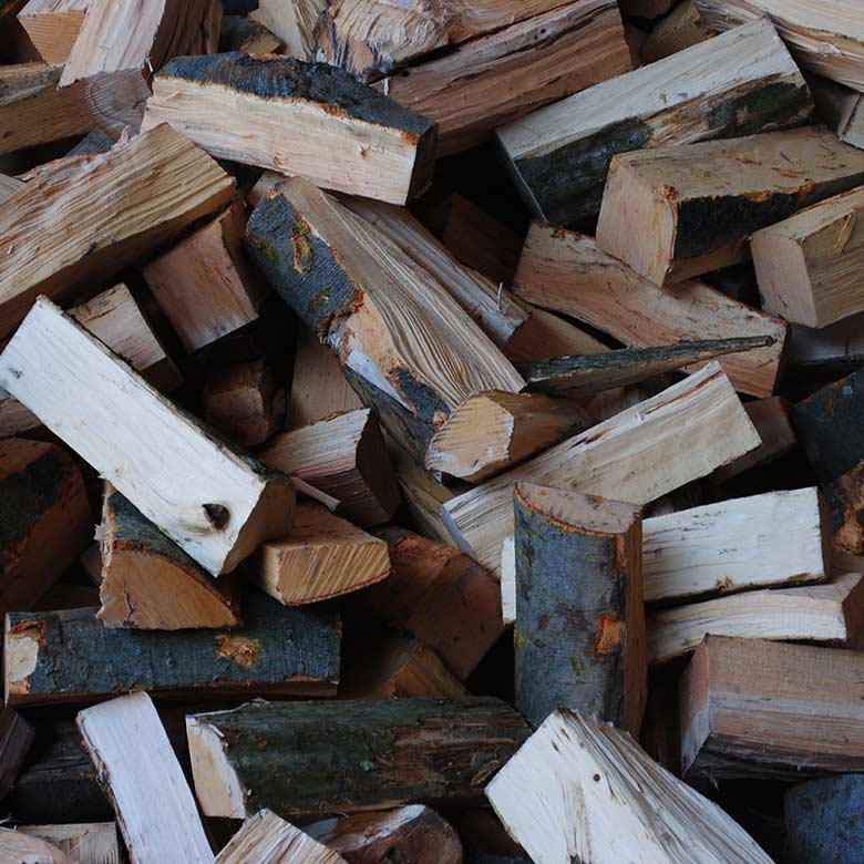 Slovenska bukova drva za kurjavo
